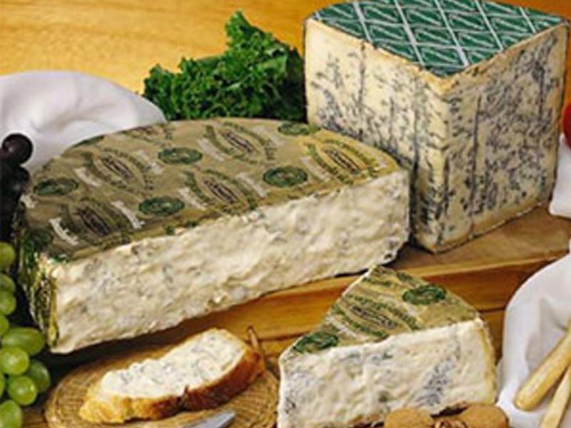 cascaval cheese сыр Горгонцолла Gorgonzola