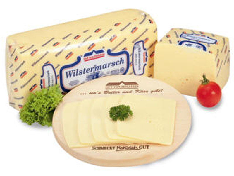 cascaval cheese сыр wilstermarsch