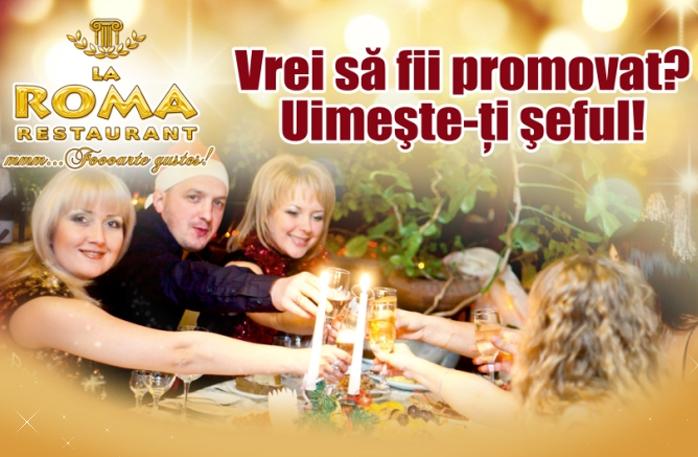 revelion 2012 la roma club chisinua рестораны кафе кишинев