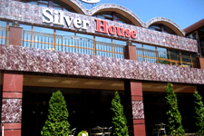 chisinau moldova restaurant silver house