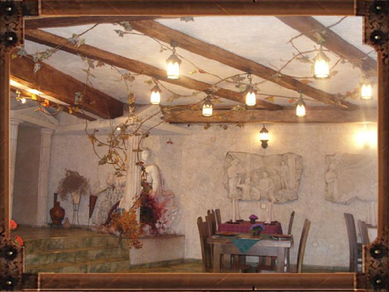 bachus dava restaurant crama chisinau бахус дава кишинев ресторан