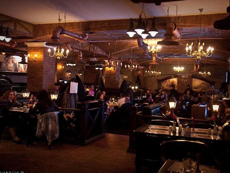 the flying pig chisinau restaurant рестораны кафе кишинев
