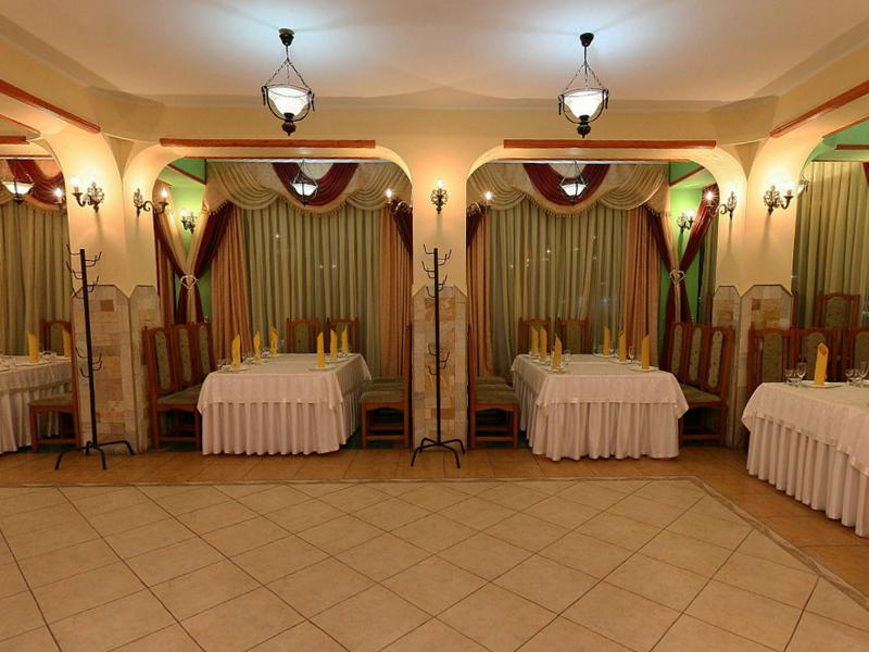 moldova chisinau restaurant miraj