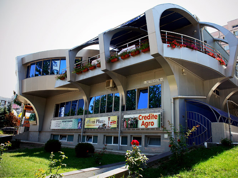 moldova chisinau restaurant eclipse