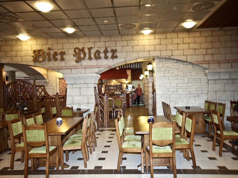bier platz chisinau restaurant рестораны кафе кишинев