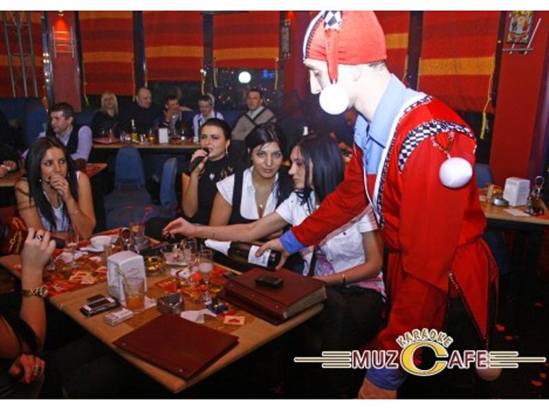 muzcafe 44 chisinau restaurant рестораны кафе кишинев