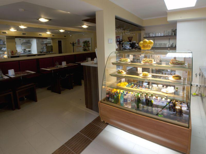 рестораны кафе кишинев sandwich express chisinau
