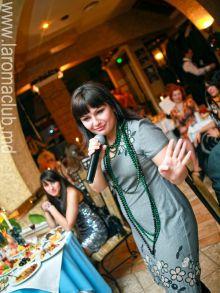 restaurant chisinau la roma club revelion 2012 рестораны кафе кишинев