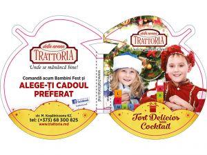 рестораны кафе кишинев revelion brosuri trattoria della nonna 2015