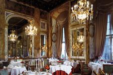 top hotel restaurante europa