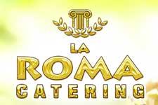 рестораны кафе кишинев chisinau restaurant la roma catering