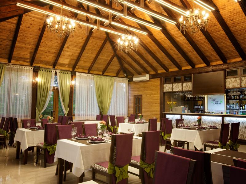рестораны кафе кишинев restaurant chisinau cafe de flor